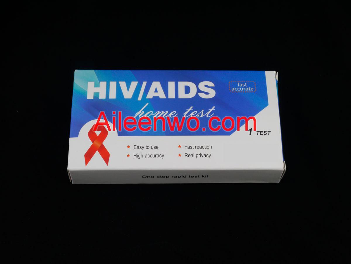Hightop HIV Test Kit (Discontinued)