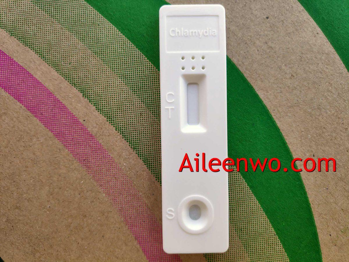 Chlamydia Test Kit