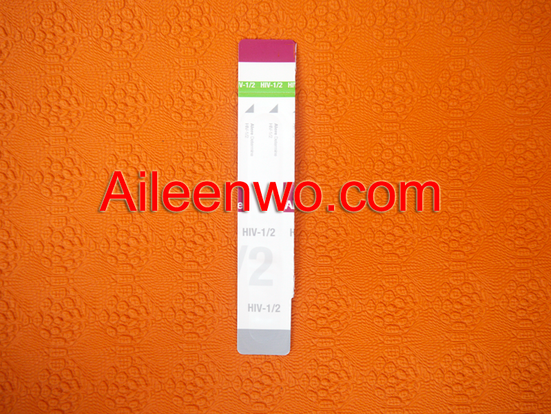 Alere Determine HIV 1/2 Test Kit (WHO Certified)